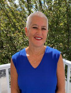 Kathy - Vice President